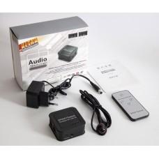 3x1 SPDIF / TosLink Цифровой оптический аудио коммутатор