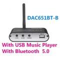 Aудиодекодер 5.1 ЦАП Bluetooth конвертер оптический SPDIF коаксиальный Dolby AC3 DTS цифрового аудио звука в аналоговый 3x3.5мм з Блютуз