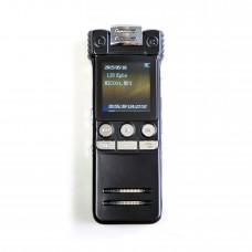 Высококачественный  диктофон  с  расширенными возможностями (три в одном).