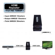 Усилитель HDMI сигнала до 30 метров !